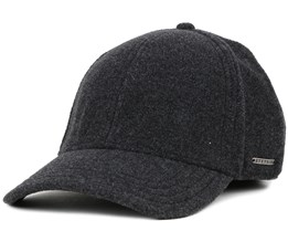 Vaby Lined Dark Grey  - Stetson