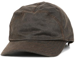 Maryman Earflaps CO/PE Brown - Stetson