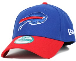 Buffalo Bills The League Team 940 Adjustable - New Era