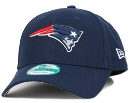 New England Patriots The League Team 940 Adjustable - New Era