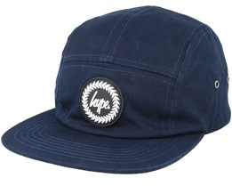 Core Navy 5 Panel - Hype