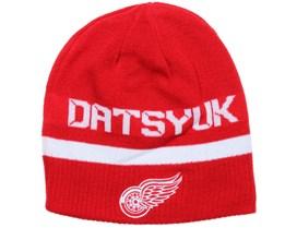 Datsyuk 13 Reverse Knit - Reebok