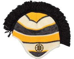 Boston Bruins Faceoff Mohawk Knit - Reebok