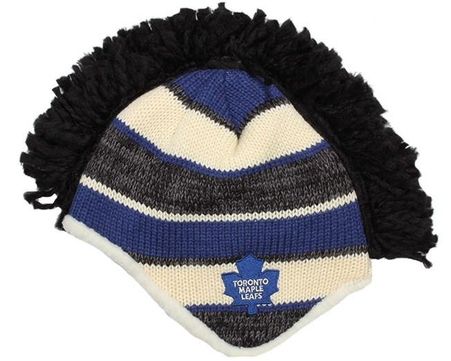 Toronto Maple Leafs Faceoff Mohawk Knit - Reebok
