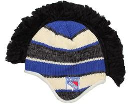 NY Rangers Faceoff Mohawk Knit - Reebok