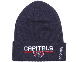 Washington Capitals Locker Room 2 Knit - Reebok