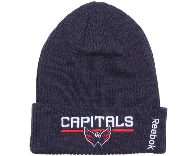 Washington Capitals Locker Room 2 Knit - Reebok