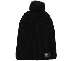 Poser Black Out Beanie - O'Neill