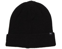 Everyday Black Out Beanie - O'Neill