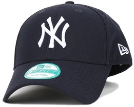 NY Yankees The League Game 940 Adjustable - New Era