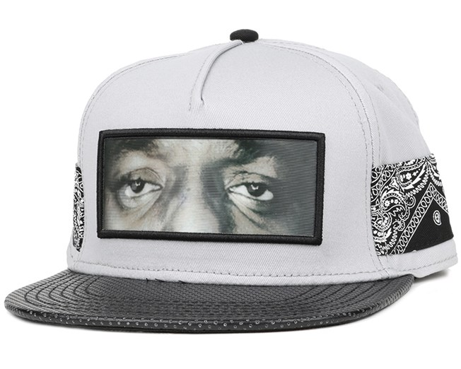 Eyes On Me Snapback - Cayler & Sons