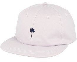 Hans Palm Light Lilac Strapback - Wesc
