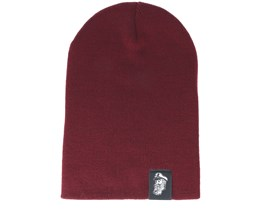 Hightop Collection Burgundy Beanie - Appertiff
