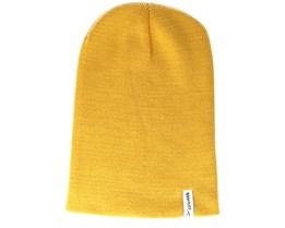Fold Mustard Beanie - Appertiff