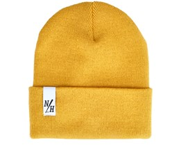Batts Mustard Cuff - Northern Hooligans