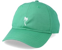 Sport Cap Palm Green Adjustable - Dedicated