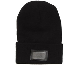 Plated Old School Beanie - Cayler & Sons