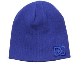 Kids Igloo Surf The Web Beanie - DC