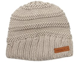 Sunburst Wood Grey Beanie - Oakley