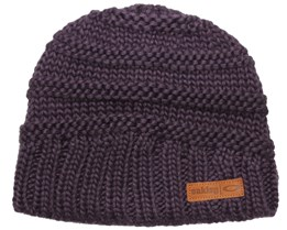 Sunburst Purple Shade Beanie - Oakley