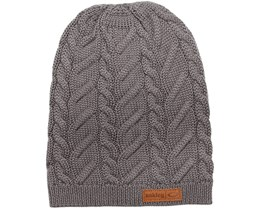 Forest Queen Grigio Scuro Beanie - Oakley