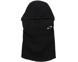 Snowman Black Balaclava - Oakely