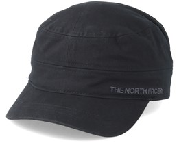 Military Hat Black Army - The North Face