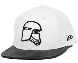 Leather Army Snowtrooper 9Fifty Snapback - New Era