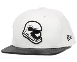 Leather Army Stormtrooper 9Fifty Snapback - New Era