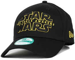 Star Wars Logo Curve 940 Adjustable - New Era