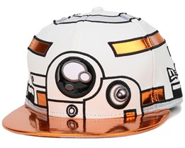 BB-8 Character Face 59Fifty - New Era