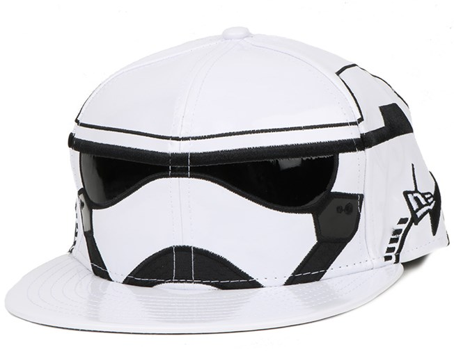 Stormtrooper Character Face 59Fifty - New Era