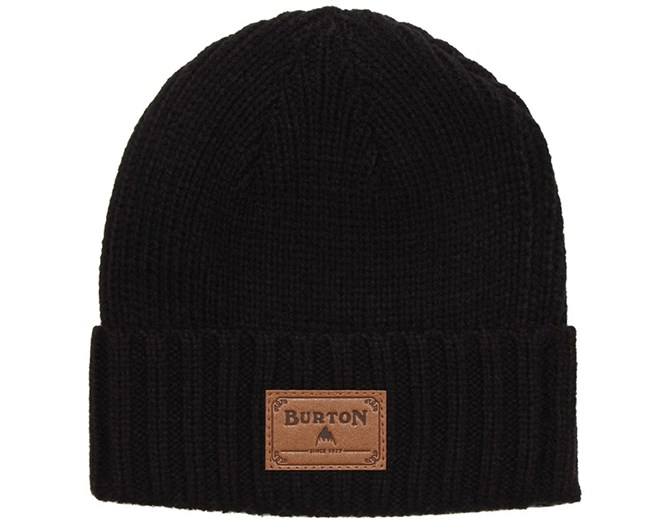 Gr True Black Beanie - Burton