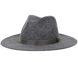 Alexia Dark Heather Trilby - Barts