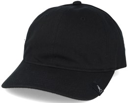 Cotton Baseball Adjustable Black - Kangol