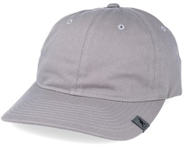 Cotton Baseball Adjustable Grey - Kangol