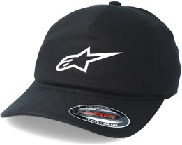 File Black Flexfit - Alpinestars