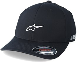 Parabolic Black Flexfit - Alpinestars