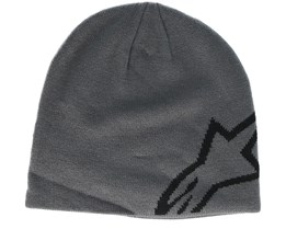 Corp Shift Charcoal Beanie - Alpinestars