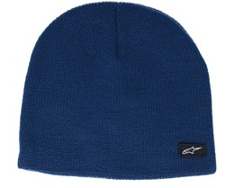 Purpose Navy Beanie - Alpinestars