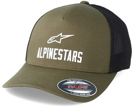Transfer Military Trucker - Alpinestars