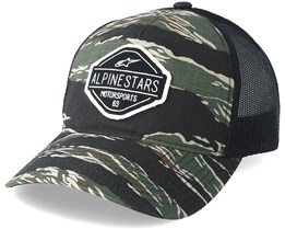 Flavor Military Camo Adjustable - Alpinestars