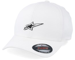 Form White Flexfit - Alpinestars