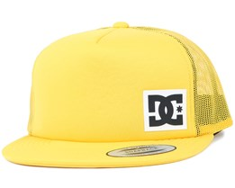 Blandersson Lemon Chrome Snapback - DC