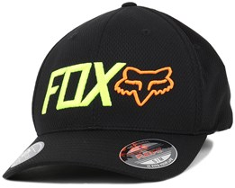 Trenches Black Flexfit - Fox