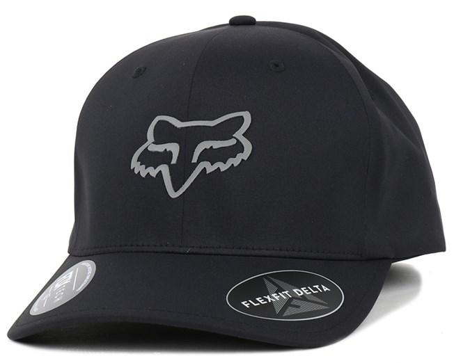 Reckoned Black Flexfit - Fox