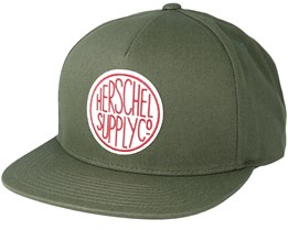 Scope Army Snapback - Herschel