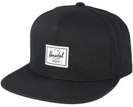 Dean Black Snapback - Herschel