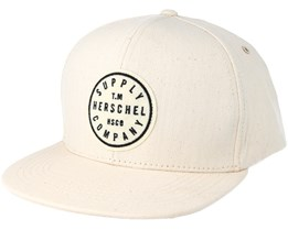 TM Natural Snapback - Herschel