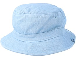 Lake Faded Denim Bucket - Herschel